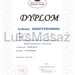 Special Diploma obtain the title of Bachelor of Physiotherapy.