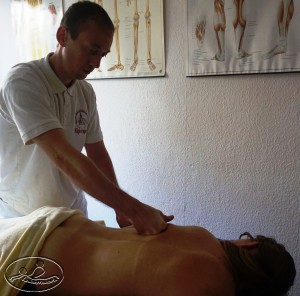 Deep tissue massage Cork 4