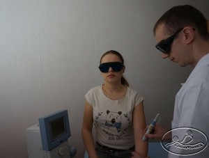 laser treatment 3