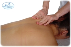 medical massage Cork