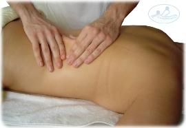 classic massage Cork