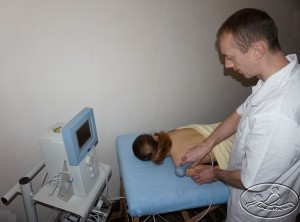 ultrasound therapy Cork